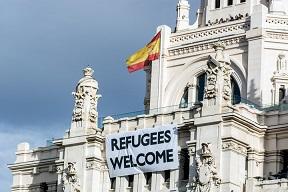 hispaaniasse elama